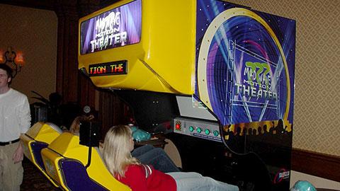 The Fun Factor | Family Fun Centre